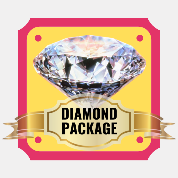 Subscribe To Diamond Package As Service Provider