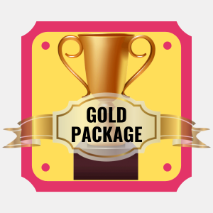 Subscribe For Gold Package As Service Provider