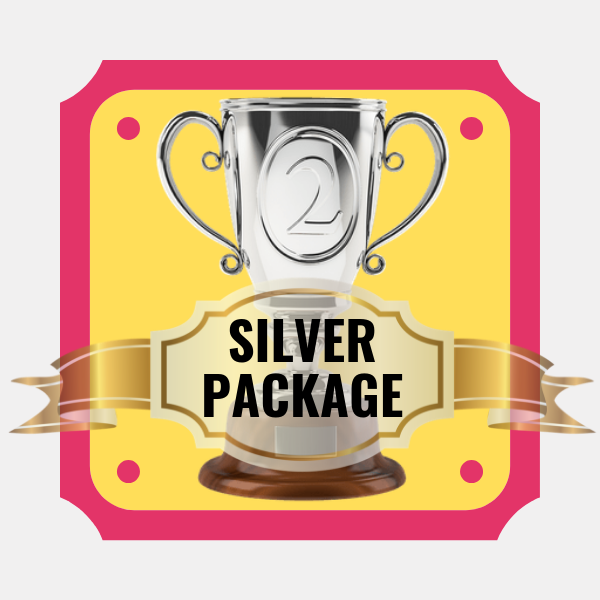 Subscribe To The Silver Package As Service Provider