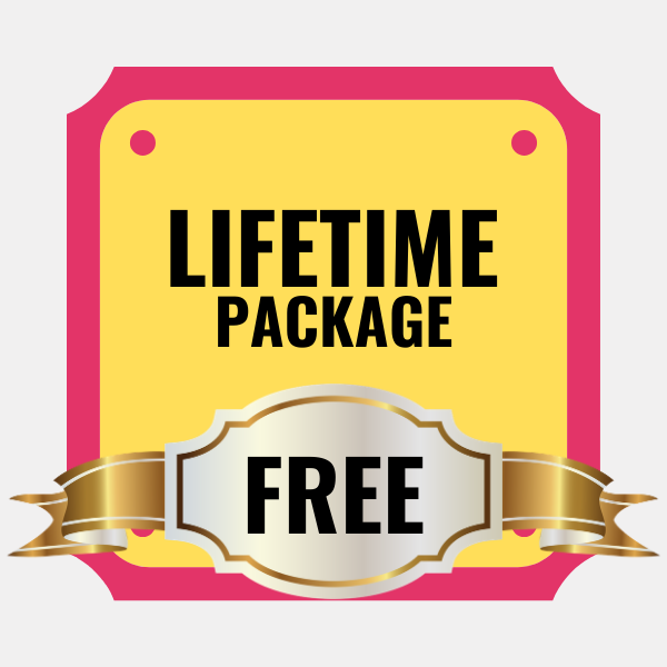 FREE PACKAGE