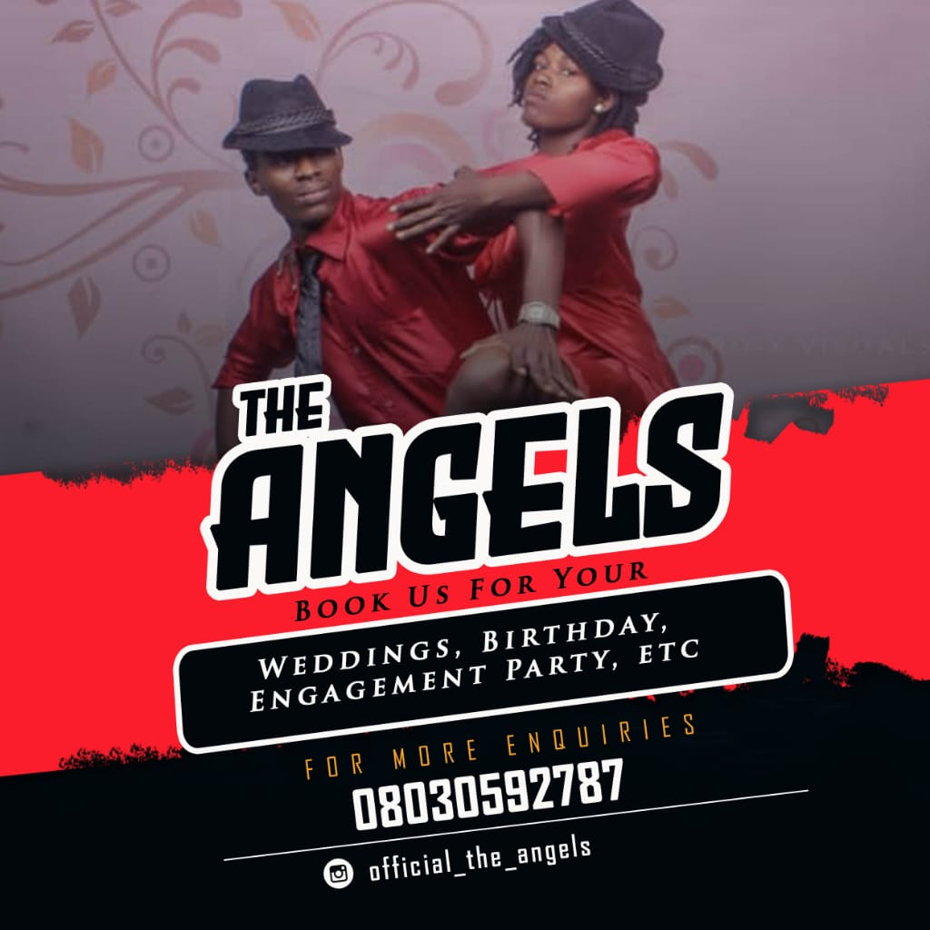 Official The Angels